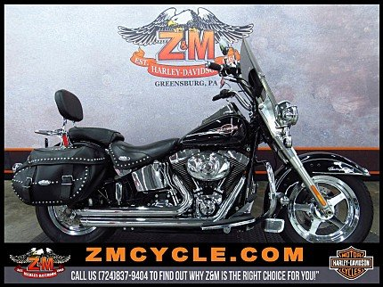 2007 Harley-Davidson Softail for sale 200468033