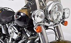 2007 Harley-Davidson Softail for sale 200479206