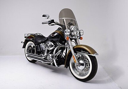 2007 Harley-Davidson Softail for sale 200479206