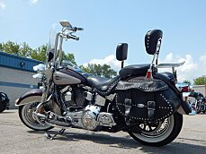 2007 Harley-Davidson Softail for sale 200483571