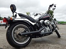 2007 Harley-Davidson Softail for sale 200484929