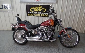 2007 Harley-Davidson Softail for sale 200488037