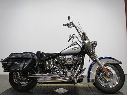 2007 Harley-Davidson Softail for sale 200489753