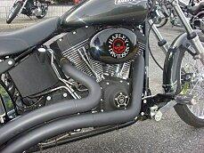 2007 Harley-Davidson Softail for sale 200493149