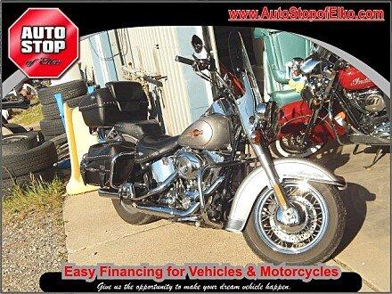 2007 Harley-Davidson Softail for sale 200503618