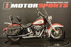 2007 Harley-Davidson Softail for sale 200507407