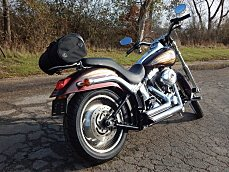 2007 Harley-Davidson Softail for sale 200509269