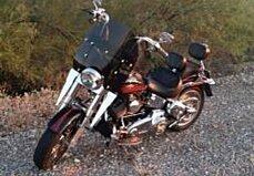 2007 Harley-Davidson Softail for sale 200536123