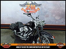 2007 Harley-Davidson Softail for sale 200539490