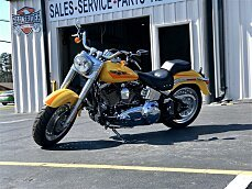 2007 Harley-Davidson Softail for sale 200546590