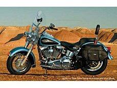 2007 Harley-Davidson Softail for sale 200548147