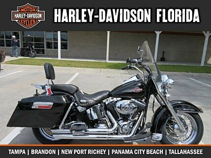 2007 Harley-Davidson Softail for sale 200552773