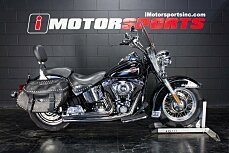 2007 Harley-Davidson Softail for sale 200556335