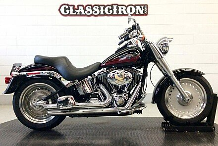 2007 Harley-Davidson Softail for sale 200558978