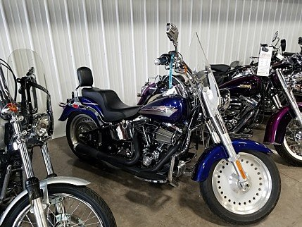 2007 Harley-Davidson Softail for sale 200564015