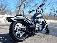 2007 Harley-Davidson Softail for sale 200568142