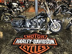 2007 Harley-Davidson Softail for sale 200573508