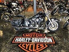 2007 Harley-Davidson Softail for sale 200573508