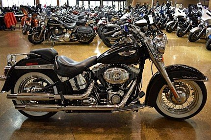 2007 Harley-Davidson Softail for sale 200574297