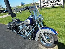 2007 Harley-Davidson Softail for sale 200576287