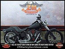 2007 Harley-Davidson Softail for sale 200578228