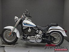 2007 Harley-Davidson Softail for sale 200579373