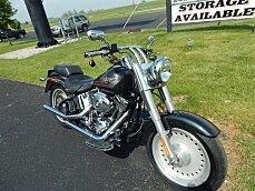 2007 Harley-Davidson Softail for sale 200581064