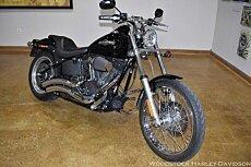 2007 Harley-Davidson Softail for sale 200582466