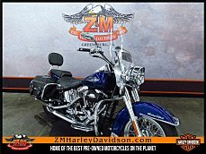 2007 Harley-Davidson Softail for sale 200583622