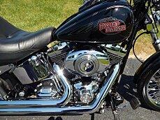 2007 Harley-Davidson Softail for sale 200587310