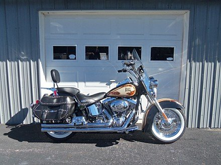 2007 Harley-Davidson Softail for sale 200599419