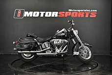 2007 Harley-Davidson Softail for sale 200602245