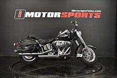 2007 Harley-Davidson Softail for sale 200602245