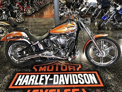 2007 Harley-Davidson Softail for sale 200602728