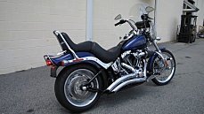 2007 Harley-Davidson Softail for sale 200603525