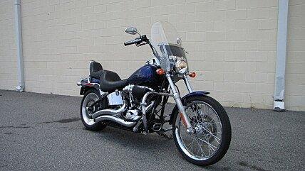 2007 Harley-Davidson Softail for sale 200603525