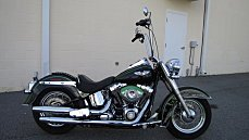 2007 Harley-Davidson Softail for sale 200605538