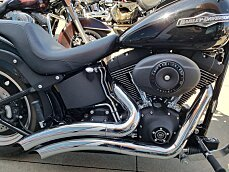 2007 Harley-Davidson Softail for sale 200609356