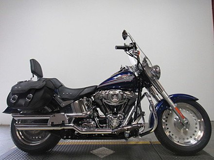 2007 Harley-Davidson Softail for sale 200611523