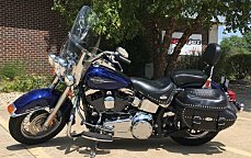 2007 Harley-Davidson Softail for sale 200611850