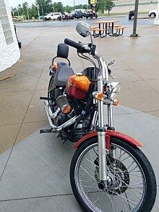 2007 Harley-Davidson Softail for sale 200613739