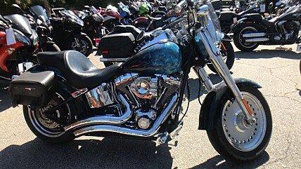 2007 Harley-Davidson Softail for sale 200623279