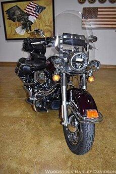 2007 Harley-Davidson Softail for sale 200624336