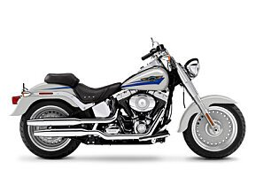 2007 Harley-Davidson Softail for sale 200625933