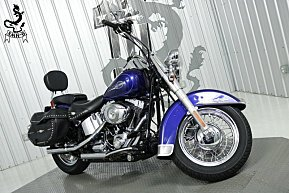 2007 Harley-Davidson Softail for sale 200627147