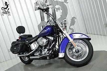 2007 Harley-Davidson Softail for sale 200627147