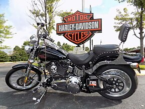 2007 Harley-Davidson Softail for sale 200627423