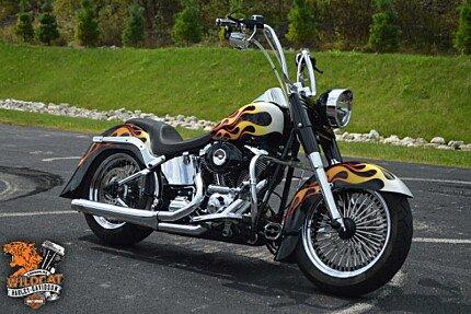2007 Harley-Davidson Softail for sale 200634651