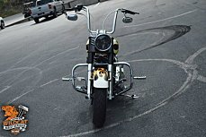 2007 Harley-Davidson Softail for sale 200634651
