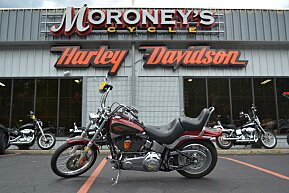 2007 Harley-Davidson Softail for sale 200643546